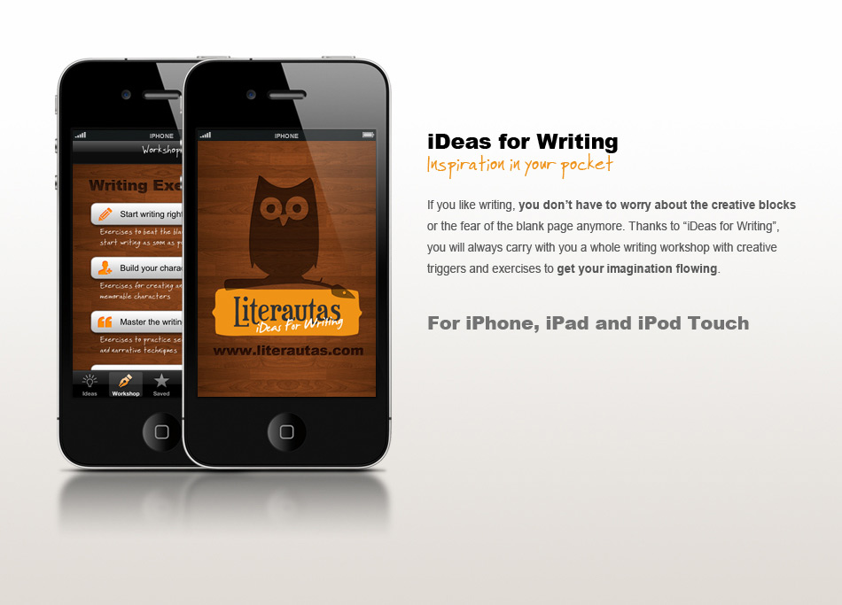 top apps for creative writing Common sense media editors help you choose best creative apps creative-writing and latest reviews and top picks for movies, video games, apps.