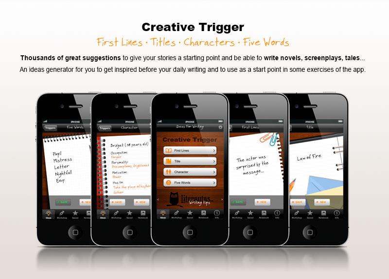 Creative Trigger