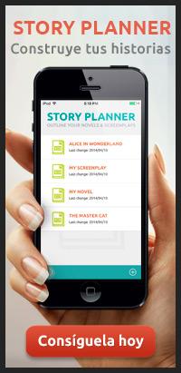 Story Planner para Escritores - App para planificar tu novela